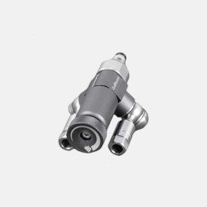 Outbraker-1-Lever-2-Brakes-Gunmetal