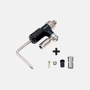 Outbraker-Standard-Road-Adapter-Kit-Black